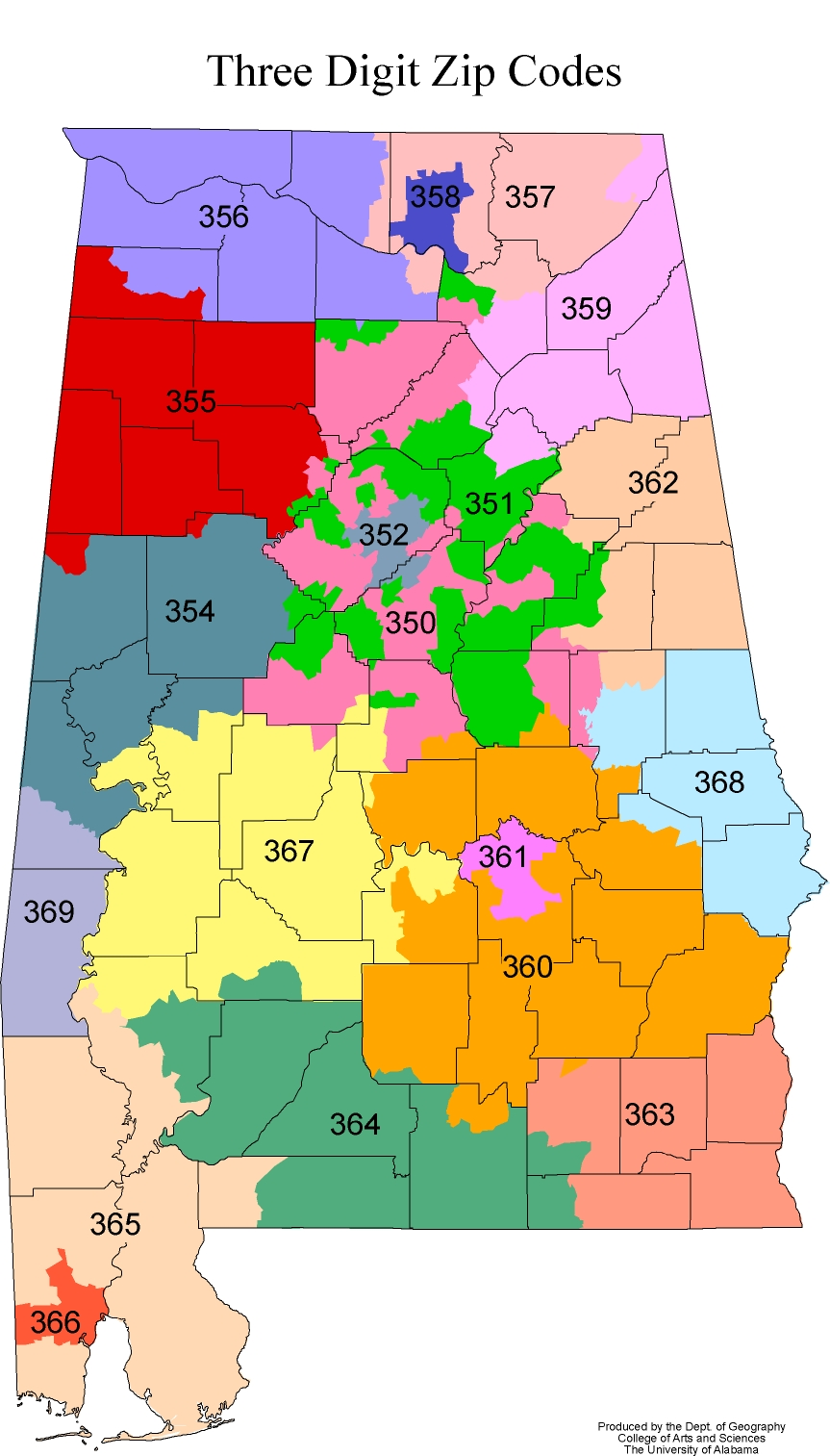 Alabama Maps   Basemaps