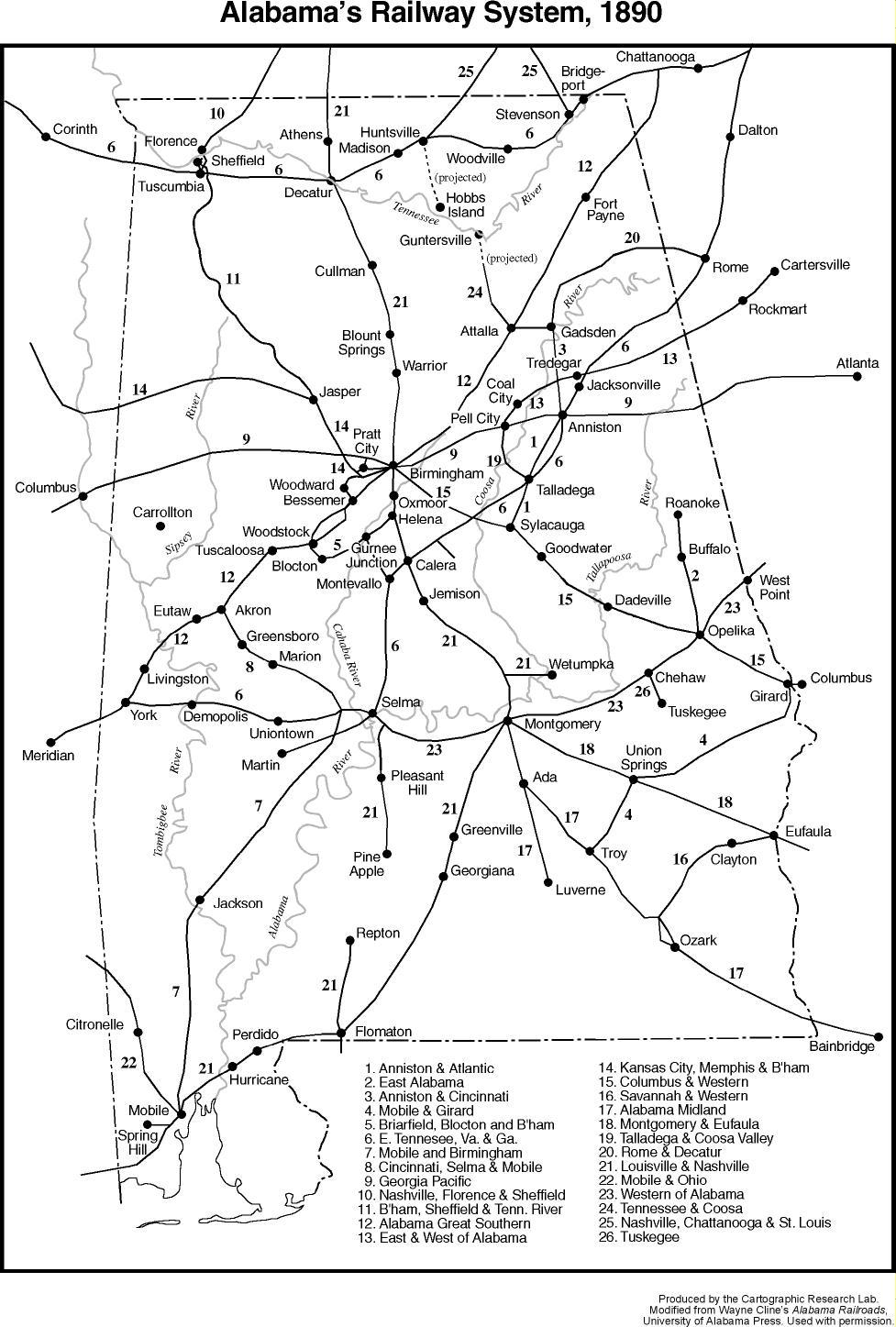 Alabama tallapoosa county - Jpeg 229kb Alabama S