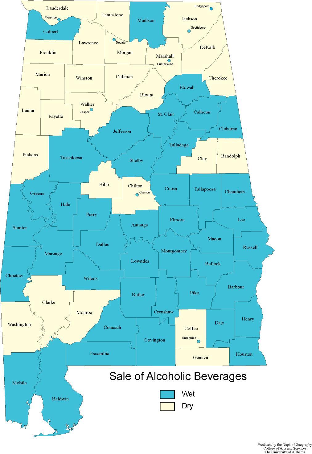 Alabama Political Map Bnhspine Com